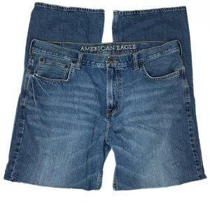 American Eagle Medium Wash Bootcut Denim Jeans